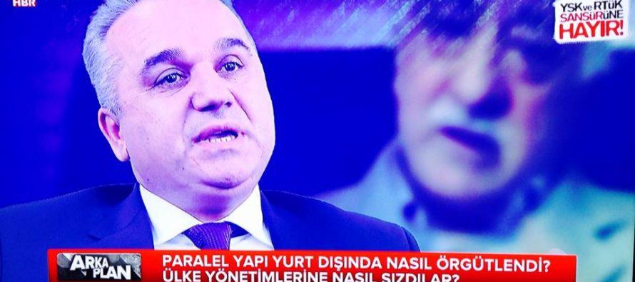 თურქულ-ქართული სკანდალი …
