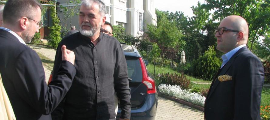 თურქეთში უზბეკური ოპოზიციის ლიდერის მკვლელობა აღკვეთეს…