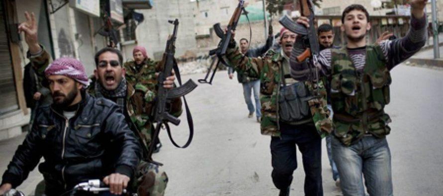17 თებერვლას თურქეთიდან სირიაში 500 მებრძოლი გადავიდა
