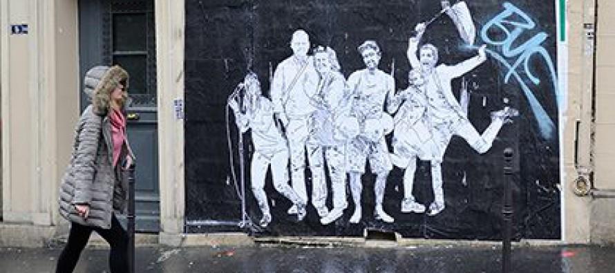 საფრანგეთის მთავრობამ ტერაქტების განმეორების შემთხევვისთვის ინსტრუქცია გამოაქვეყნა