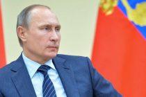 რუსეთმა თურქეთს სპეციალური ეკონომიკური შეზღუდვები გაუუქმა
