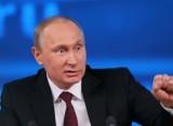 ვლადიმირ პუტინი : რუსეთი კვლავ უჭერს მხარს ევროკავშირთან ერთიანი ეკონომიკური სივრცის შექმნას