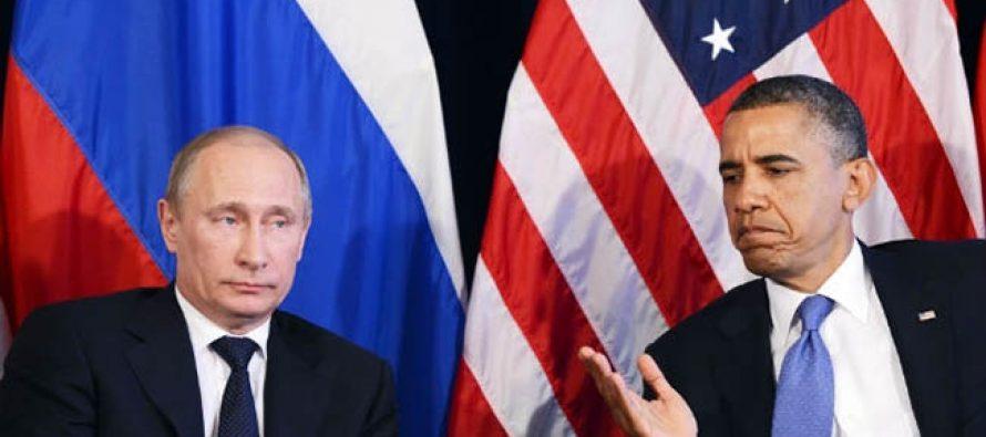 """პუტინმა ამერიკის  ორი პრეზიდენტი """"გადააგდო"""", მაგრამ ამჯერად ამას ვერ შეძლებს"""