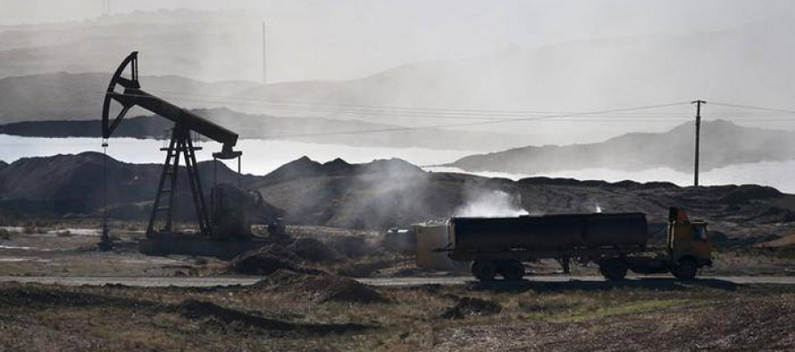 ერაყელმა ქურთებმა რუსეთის ფედერაციის ბრალდება ისლამური სახელმწიფოს და თურქეთის ნავთობგარიგების შესახებ უარყვეს
