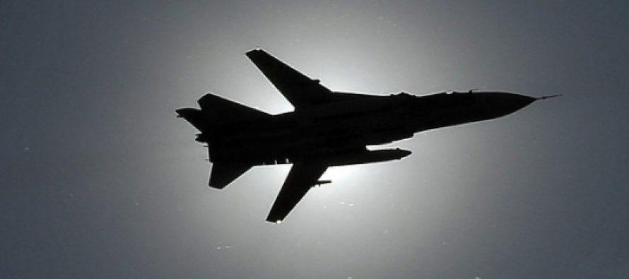 რუსეთმა კანადისგან მოითხოვა სირიაში მებრძოლი რუსი მფრინავების მონაცემების გაუქმება