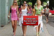 როგორ შეიცვალა ტურისტული ნაკადები თურქეთში…?