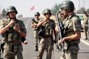 თურქეთმა ერაყიდან ჯარის გაყვანაზე უარი განაცხადა
