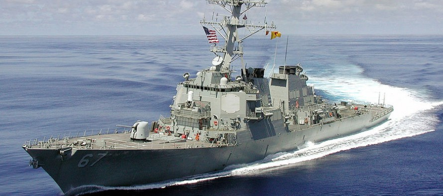 NATO თურქეთის მხარდასაჭერად შავ ზღვაზე გემების ესკადრას აგზავნის…