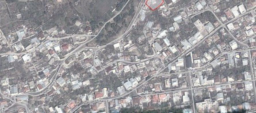 ზემო ვეძისის მაცხოვრებლები ქუჩის სახელის გადარქმევას აპროტესტებენ