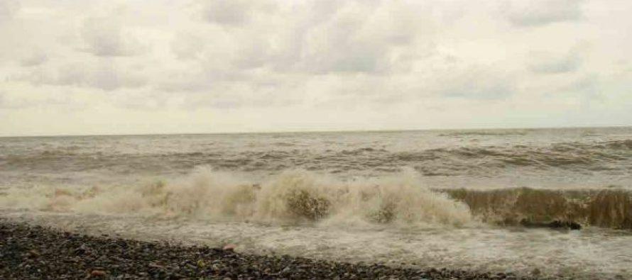 მაშველებმა 2 დღის წინ ზღვაში დაკარგული 28 წლის ახალგაზრდას ცხედარი იპოვეს
