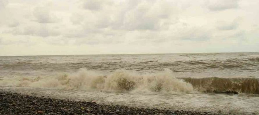 მაშველები ბათუმში ზღვაში გაუჩინარებულ ახალგაზრდას ეძებენ