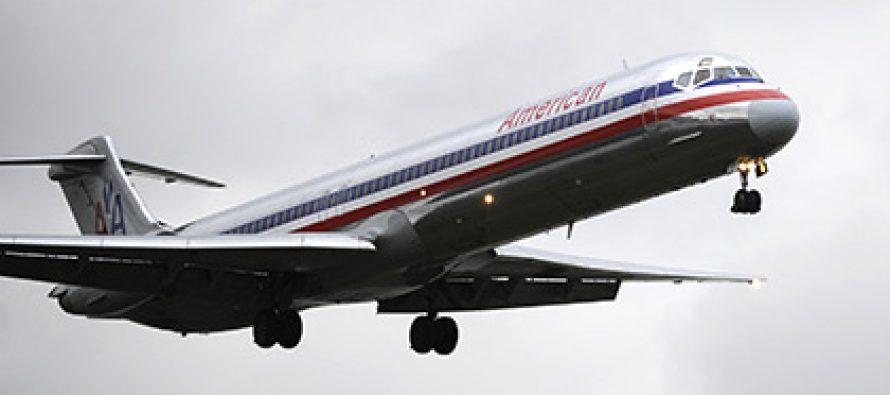 American Airlines-მა ოთხი შავკანიანი მგზავრი ჩამოსვა