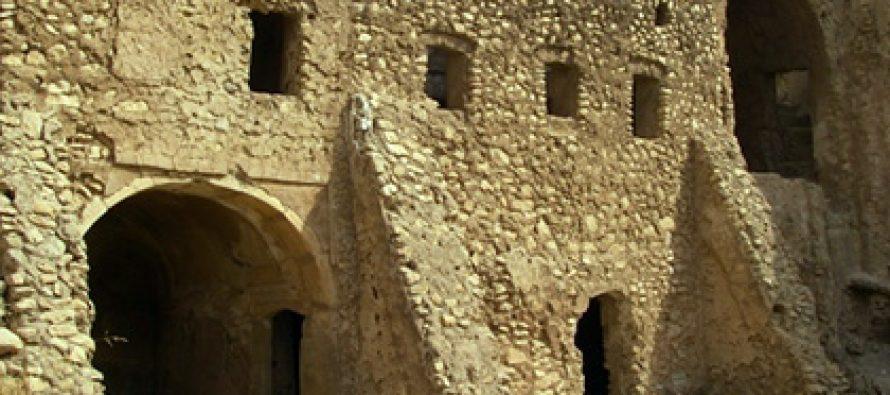 ისლამური სახელმწიფოს ბოევიკებმა ერაყში უძველესი ქრისტიანული ტაძარი დაანგრიეს