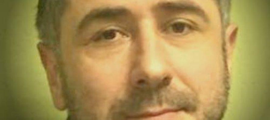 """პეტერბურგში """"კანონიერი ქურდი"""" ზურა კახელი დაიჭირეს (ვიდეო)"""