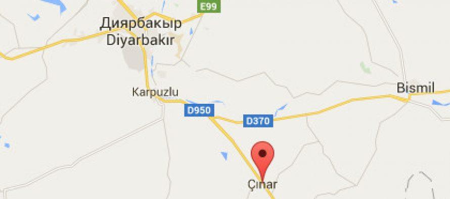 თურქეთის სამხრეთ-დასავლეთში ბოევიკებმა მანქანა ააფეთქეს