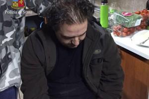 იტალიაში ორი გაქცეული მაფიოზი ბუნკერში იპოვეს