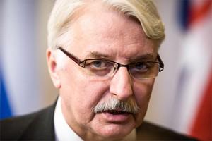პოლონეთმა რუსეთი ევროპის უსაფრთხოების კრიზისში დაადანაშაულა