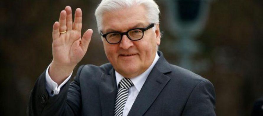 გერმანიის პრეზიდენტი კოალიციის ფორმირებისთვის პარტნიორ პარტიებს მოლაპარაკებების გაგრძელებისკენ მოუწოდებს
