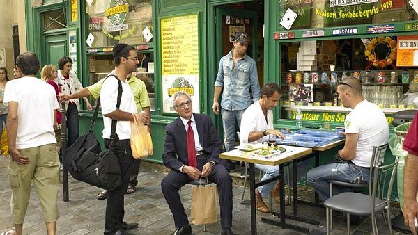 ებრალები საფრანგეთს მასიურად ტოვებენ