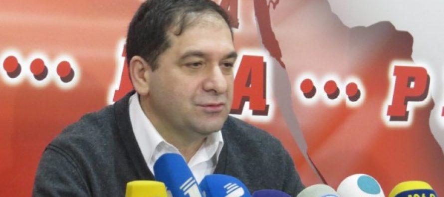ბეჟან გუნავა: მე ვხედავ, რომ გიორგი კვირიკაშვილი არის საქართველოს პრემიერ-მინისტრი