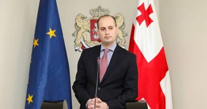 საგარეო საქმეთა მინისტრმა მიხეილ ჯანელიძემ დეპუტატებს 2016 წლის გეგმების შესახებ მიაწოდა ინფორმაცია