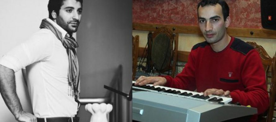 """""""ეს მუსიკა ჩემით დავწერე, აღმოჩნდა, რომ მისამღერი ქართულ სიმღერის მელოდიას დაემთხვა, რაც მხოლოდ და მხოლოდ შემთხვევითობაა"""""""