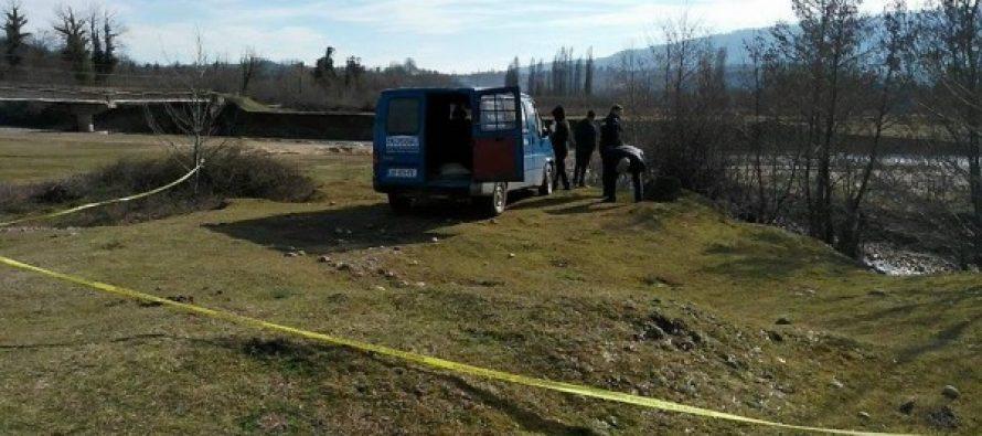 ზუგდიდის მუნიციპალიტეტის სოფელ ურთის მთაზე პოლიცია მეორე დღეა დაკარგულ სამ პირს ეძებს