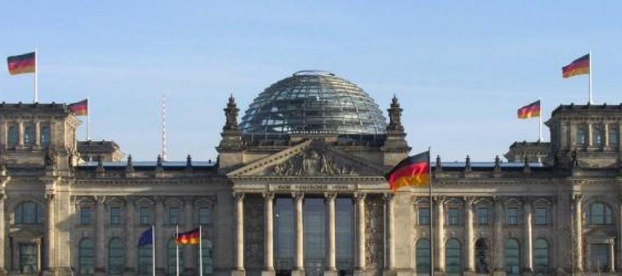 გერმანიის პარლამენტმა მიგრანტების მიღების წესები გაამკაცრა