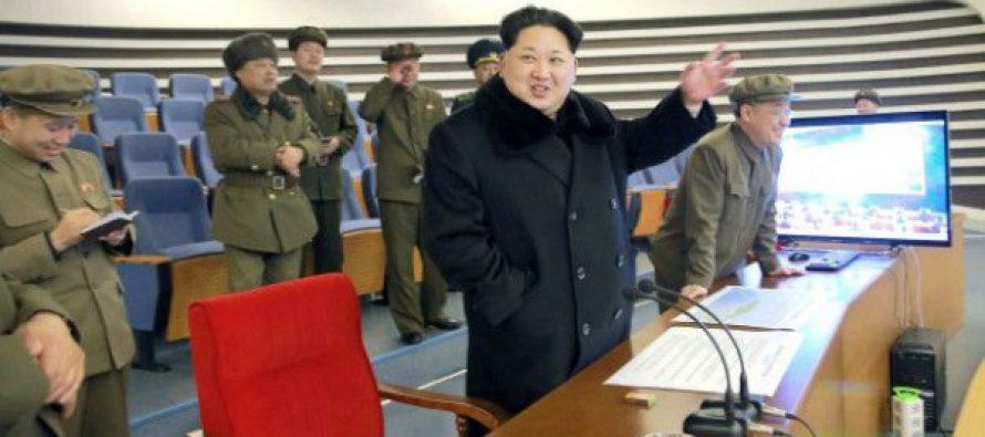 გაეროს უშიშროების საბჭომ საგანგებო სხდომა მოიწვია ჩრდილოეთ კორეის მიერ რაკეტის გაშვების გამო
