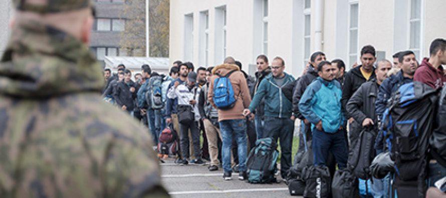 ფინეთის შრომის მინისტრმა მიგრანტების უწიგნურობაზე ისაუბრა
