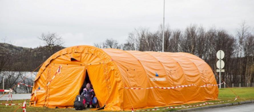 ნორვეგიაში ოთხი მიგრანტი ნაცნობის გაუპატიურებაშია ბრალდებული