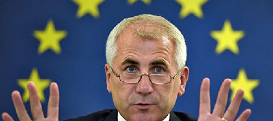 """ევროკავშირის ელჩმა კადიროვის ოპოზიციის მიმართ მუქარას """"ამაზრზენი"""" უწოდა"""