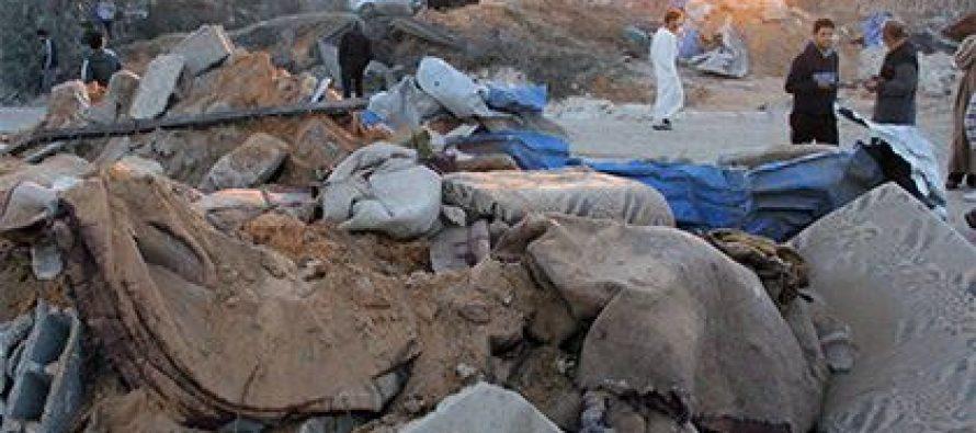 ლიბიაში გატაცებული სერბეთის საელჩოს თანამშრომლები აშშ-ს ავიადარტყმებს ემსხვერპლნენ