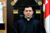 სააპელაციო სასამართლომ მამუკა ახვლედიანის საქმეზე პირველი ინსტანციის გადაწყვეტილება ძალაში დატოვა