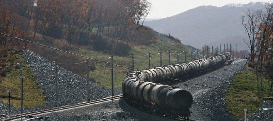 ირანი ევროპასა და რუსეთში ნავთობის ექსპორტს იწყებს