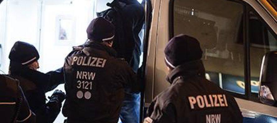 კიოლნის ხელისუფლებამ აღიარა, რომ ქალებზე მოძალადე მიგრანტები ვერ მოძებნა