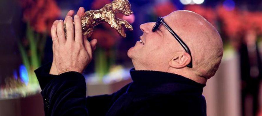 """Berlinale: """"ცეცხლი ზღვაში"""" და სხვა კადრები (ფოტო)"""