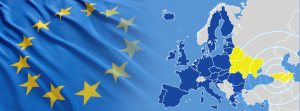 evropa da saqartvelo