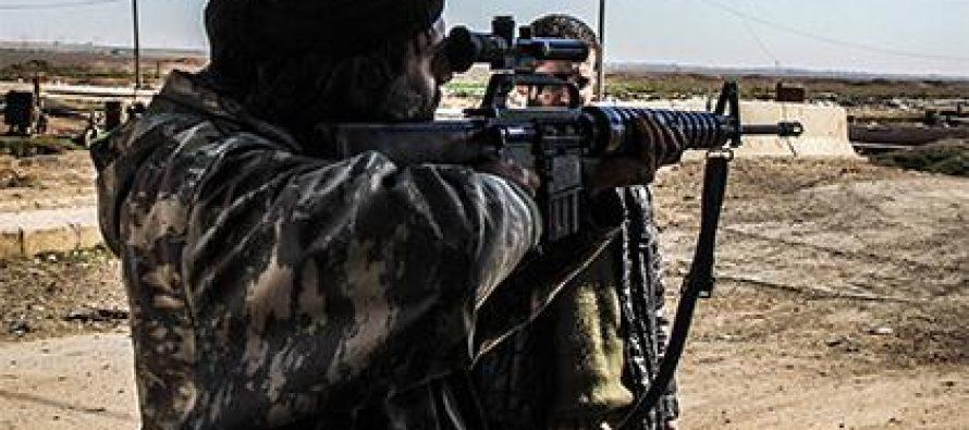 2 ათასი სირიელი ამბოხებული თურქეთიდან ალეპოში გადავიდა