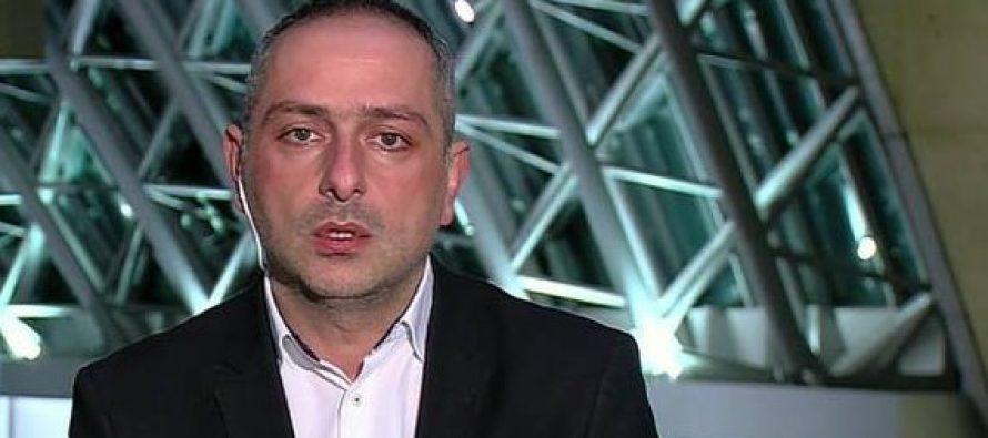 ირაკლი სესიაშვილი ცესკო-ს მოუწოდებს, საარჩევნო პროცესში უცხო ქვეყნის მოქალაქეების ჩარევაზე მკაცრი რეაგირება მოახდინოს
