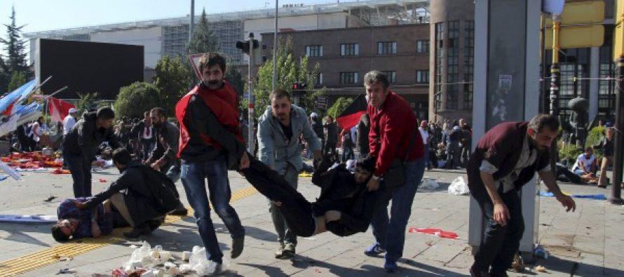 ტერქატს ერაყში 70 ადამიანი ემსხვერპლა – 100-ზე მეტი დაშავდა