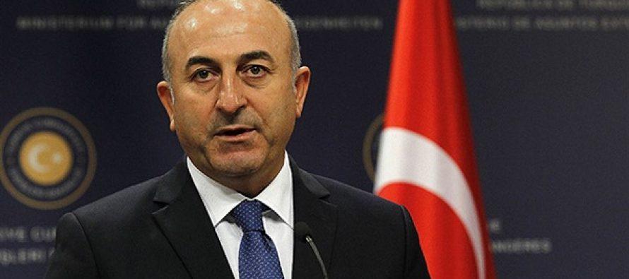 თურქეთის საგარეო საქმეთა მინისტრი: ჩვენ საქართველოსთან სავაჭრო ურთიერთობის კიდევ უფრო განვითარება გვსურს