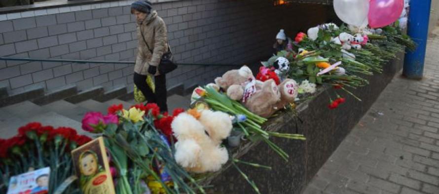 კრემლი: მოსკოველი გოგონას მოკვლაში ნაციონალური მოტივი არ იკვეთება