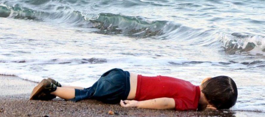 ალან კურდის დაღუპვის საქმეზე ორ სირიელს თავისუფლების აღკვეთა მიუსაჯეს