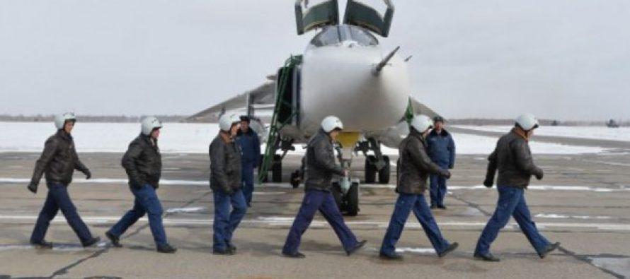 პუტინი: რუსეთს სირიის კამპანია 33 მილიარდი რუბლი დაუჯდა