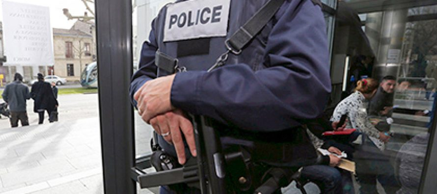 პარიზში ტერაქტების მომზადების ბრალდებით ოთხი ეჭვმიტანილი დააკავეს