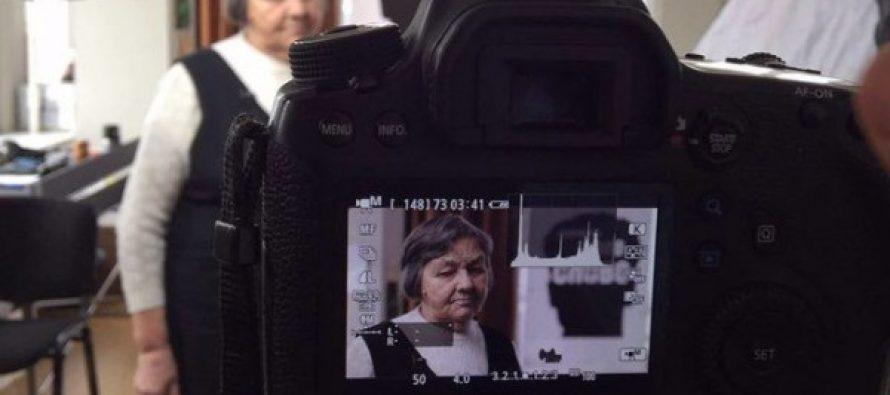 (video)სავჩენკოს დედამ მსოფლიო ლიდერებს და ჟურნალისტებს თხოვნით მიმართა