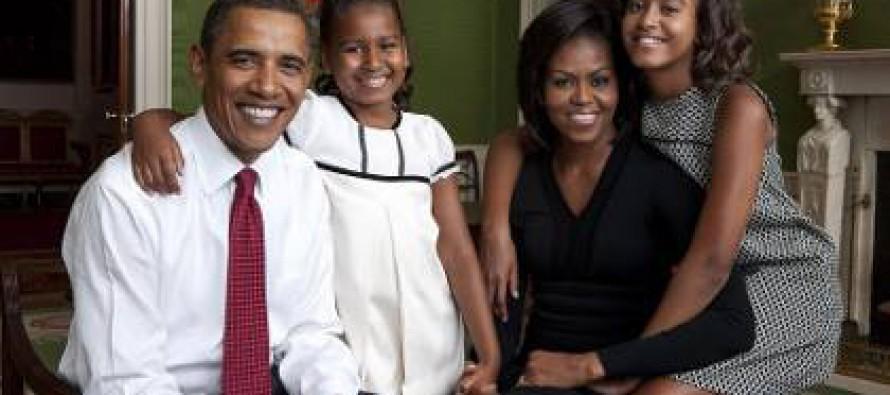 ობამამ პრეზიდენტობის შემდეგ საკუთარ გეგმებზე ილაპარაკა