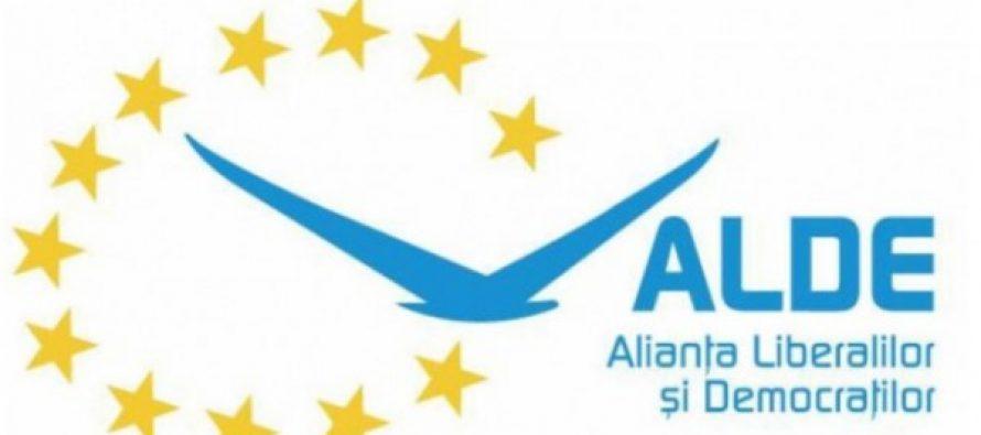 """""""ალექსი პეტრიაშვილზე შეიარაღებული თავდასხმა შოკისმომგვრელია"""" – ALDE"""