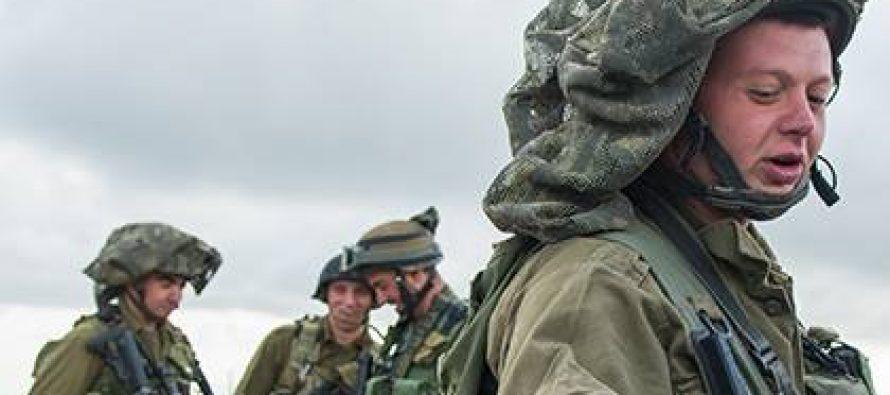ებრაელ ჯარისკაცებს წვერის მოშვების უფლების მიღება გაურთულდათ
